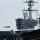 USS Carl Vinson Stops in Australia on Way to San Diego