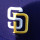 Possible New Padres Logo Leaked
