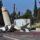 Mormon Church, Homes Spared in El Cajon Crash-Landing of Small Plane
