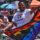 An Estimated 360,000 People Join In San Diego Pride Parade, Festivities